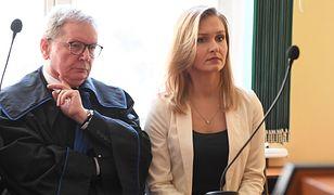 Natalia Nitek-Płażyńska uznała wyrok sądu za skandaliczny