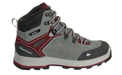 """Wadliwe buty z Decathlonu. """"Nie należy ich dłużej używać, mogą spowodować upadek"""""""