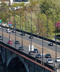 Podsumowania 2016. Stołeczne mosty. Która przeprawa najpopularniejsza?