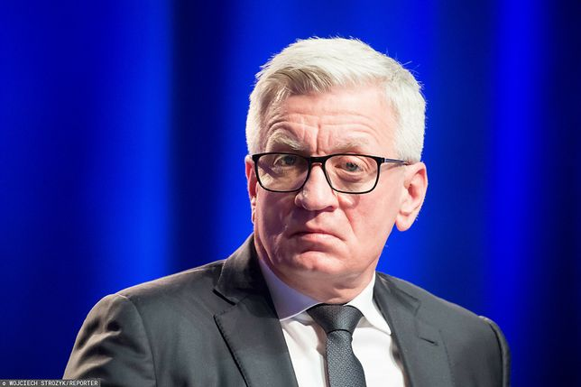 Prezydent Poznania Jacek Jaśkowiak