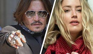 Amber Heard i Johnny Depp od trzech tygodni kłócą się w sądzie