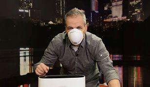 Masz wpływ na powietrze w swoim domu - testujemy oczyszczacze powietrza