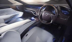 Do 2020 r. powstanie pierwszy Lexus z napędem wodorowym