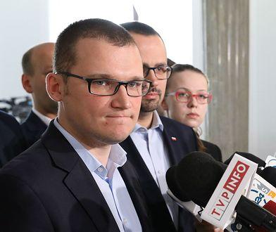 Paweł Szefernaker z PiS chciał okiełznać prawicowe trolle. Internauci zwrócili się przeciwko niemu