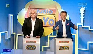 """Studio YaYo"" znika z anteny"