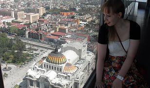 Mając 14 lat kazano jej wziąć ślub z bossem mafii. Polka bez wstydu opisuje bulwersujące historie Meksykanek