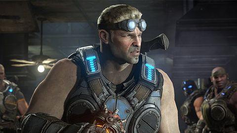"""Znajdźmy wspólnie """"polskie akcenty"""" w Gears of War: Judgment"""