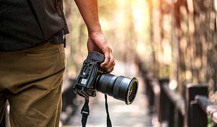 Za zdjęcie z wakacji możesz wygrać profesjonalny aparat. Naprawdę warto!