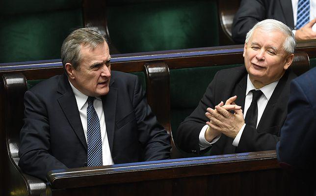 - Ustawa o dekoncentracji mediów jest gotowa - mówi WP min. Piotr Gliński. Decyzja o jej wdrożeniu w życie będzie należała do Jarosława Kaczyńskiego.