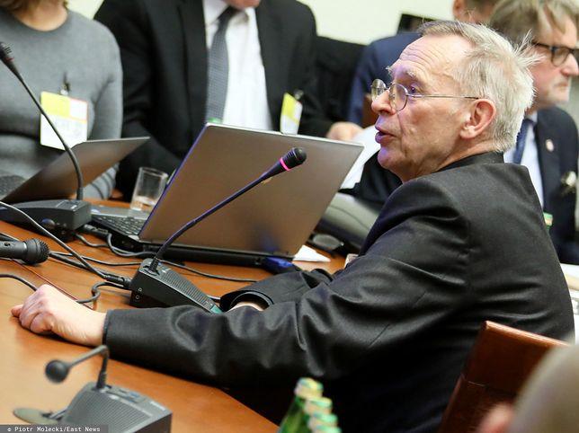Koronawirus w Polsce.Raport MZ. Włodzimierz Gut komentuje