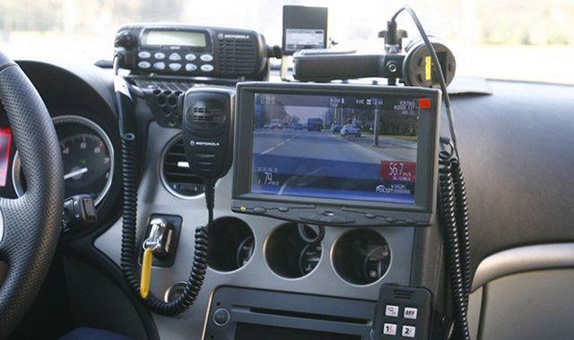Brak homologacji i błędy policyjnych wideorejestratorów