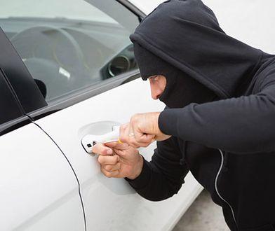 Jak wybrać dobry alarm samochodowy