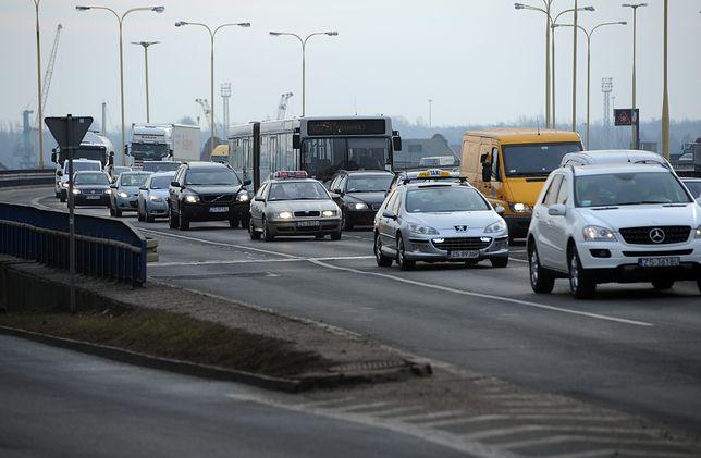 Najstarsze samochody wcale nie jeżdżą na wschodzie Polski