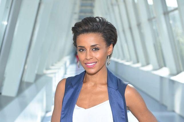 Aktorka rozpoczęła przygodę z telewizją w 1998 r.