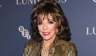 86-letnia aktorka nadal zachwyca urodą.