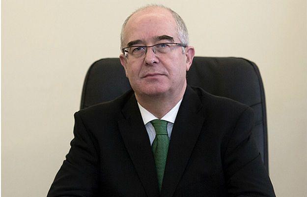 Prokurator Generalny Andrzej Seremet o odejściach prokuratorów