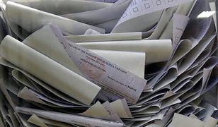 Wybory prezydenckie na Ukrainie odbyły się 25 maja