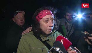 """Tragedia w Koninie. """"Policja zabija"""". Nasza relacja"""