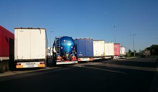 """Firmy transportowe mają pretensje do ZUS-u. Urzędnicy """"uziemiają"""" ich kierowców"""