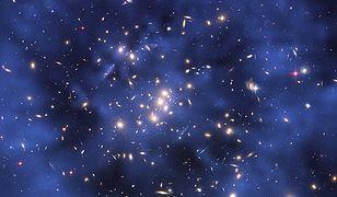 Gigantyczny wybuch supernowej. Takiego jeszcze nie zaobserwowano