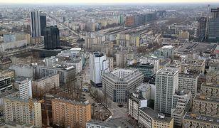 Warszawa. Można poczekać na wyliczenie opłaty jednorazowej