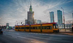Warszawa. Wakacyjne zmiany na trasach stołecznych tramwajów