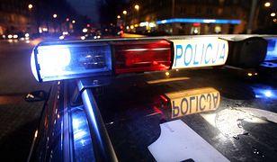 Warszawa. Zderzenie autobusu z samochodem namoście Śląsko-Dąbrowskim. Kierowca zmarł