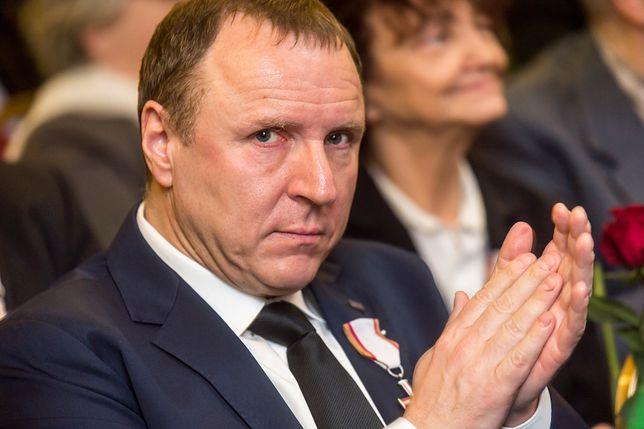 Kurski: prezydent będzie błagał, żeby telewizja wróciła do Opola