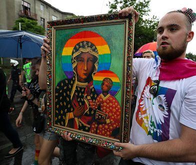 Tegoroczny Marsz Równości w Częstochowie