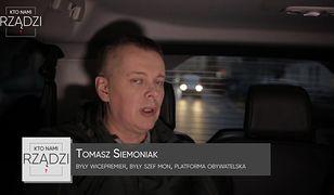 """Tomasz Siemoniak w """"Kto nami rządzi?"""". PiS miało prawo zerwać negocjacje ws. caracali"""