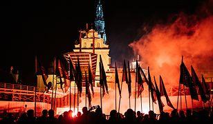 Na pielgrzymkę z całej Polski
