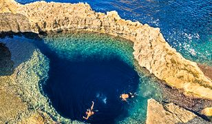 Nurkowanie na Malcie jest bardzo popularne wśród Europejczyków