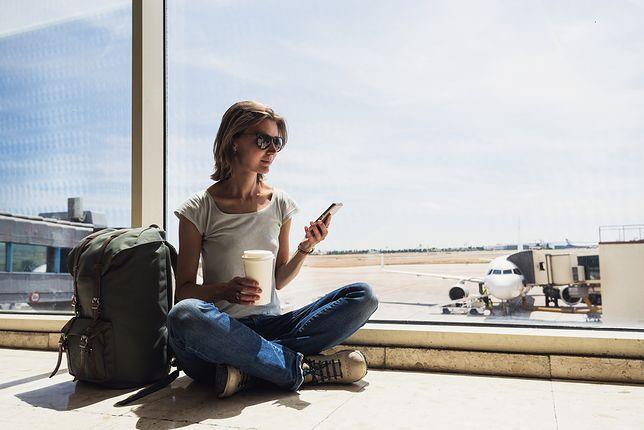 Opóźniony lub odwołany lot? Możesz dostać nawet 600 euro odszkodowania