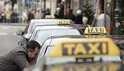 Taksówkarze uderzą w Euro 2012