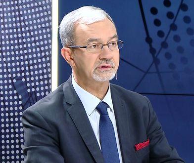 Minister inwestycji: samorządy, które nie wydają pieniędzy z UE, mają też problemy rozwojowe