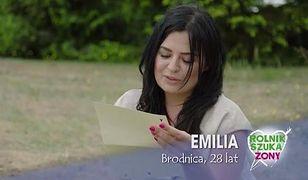 """""""Rolnik szuka żony"""": Emilia była uczestniczką 4. edycji. Przeszła sporą metamorfozę"""