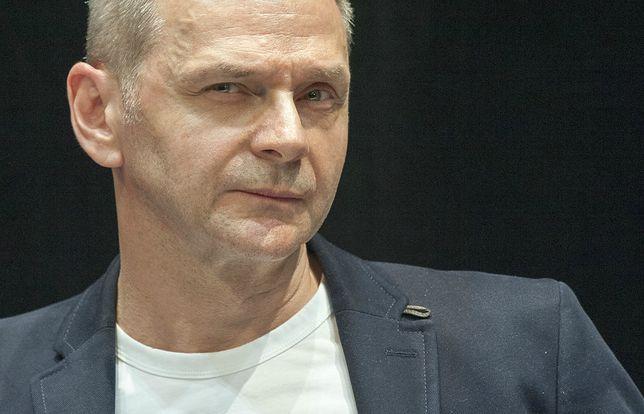 """Maciej Pieprzyca, reżyser """"Jestem mordercą"""""""