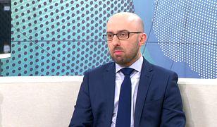 #dzieńdobryWP Ostra wymiana zdań nt. Antoniego Macierewicza