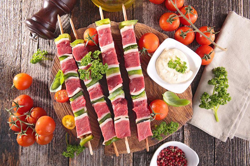 Egzotyczne rodzaje mięs. Warto spróbować!