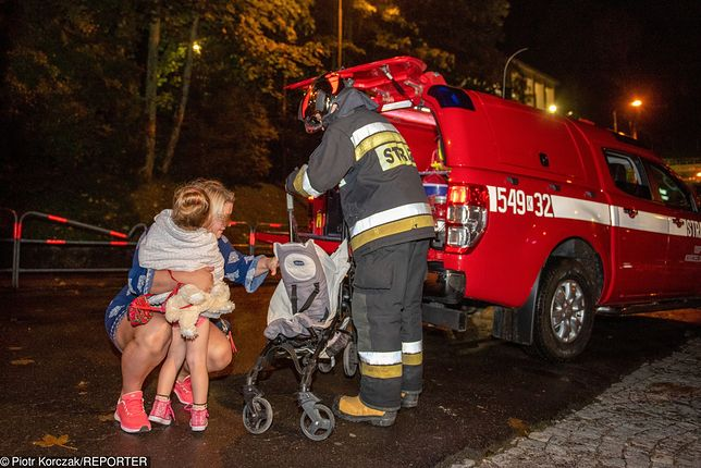 Tatry. Całonocna akcja na Kasprowym Wierchu