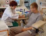 Hemofobia - strach przed widokiem krwi