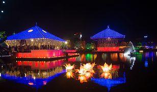 Niezwykłe święto na Sri Lance