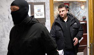 Bartłomiej M. może wyjść z aresztu dopiero na jesieni