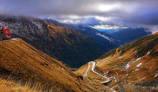 Rumunia - w królestwie Karpat