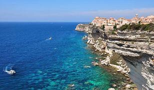 Jesienne wczasy - Korsyka po sezonie