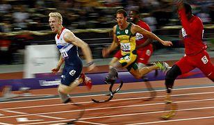Paraolimpiada w Londynie
