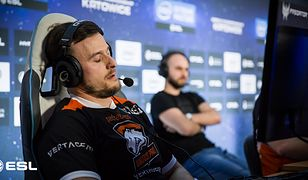 Polski faworyt odpada z Intel Extreme Masters Katowice 2017