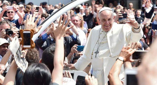 Papież Franciszek do młodzieży w Turynie: żyć, a nie wegetować