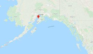 Katastrofa lotnicza na Alasce. Zderzenie samolotów. Nie żyją piloci i pasażerowie