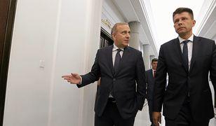Ryszard Petru stracił na wizycie u prezydenta Andrzeja Dudy? Wiele na to wskazuje.